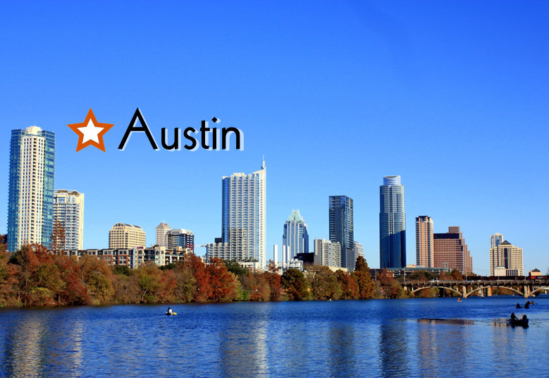 things you should know before moving to austin. Black Bedroom Furniture Sets. Home Design Ideas