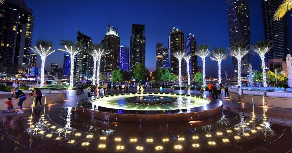 5 Unusual Yet Fun Things You Can Only Experience In Dubai