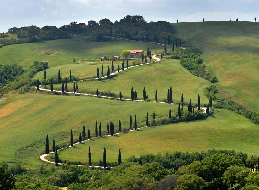 Tour Italy Wine Country
